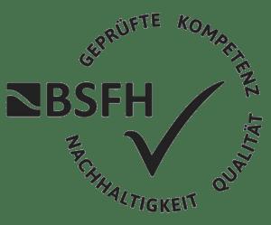 Gütesiegel für Sandmaster erteilt durch Bundesverband