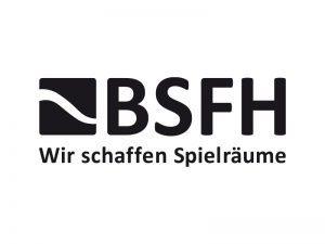 Partnerlogo BSFH