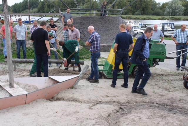 Bauhofleitertagung Landkreis Cloppenburg