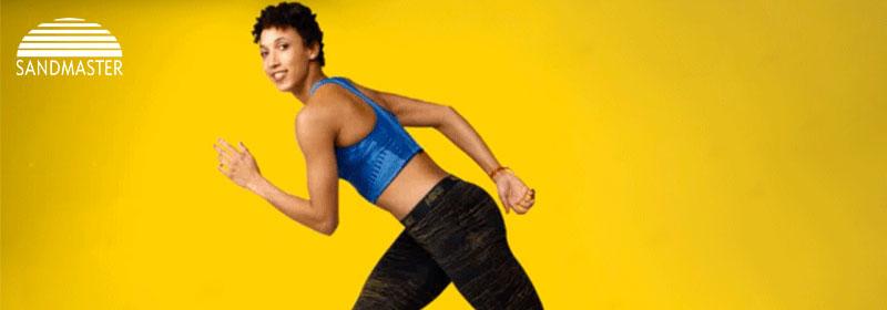 Malaika Mihambo Erfolg mit Herzsprung
