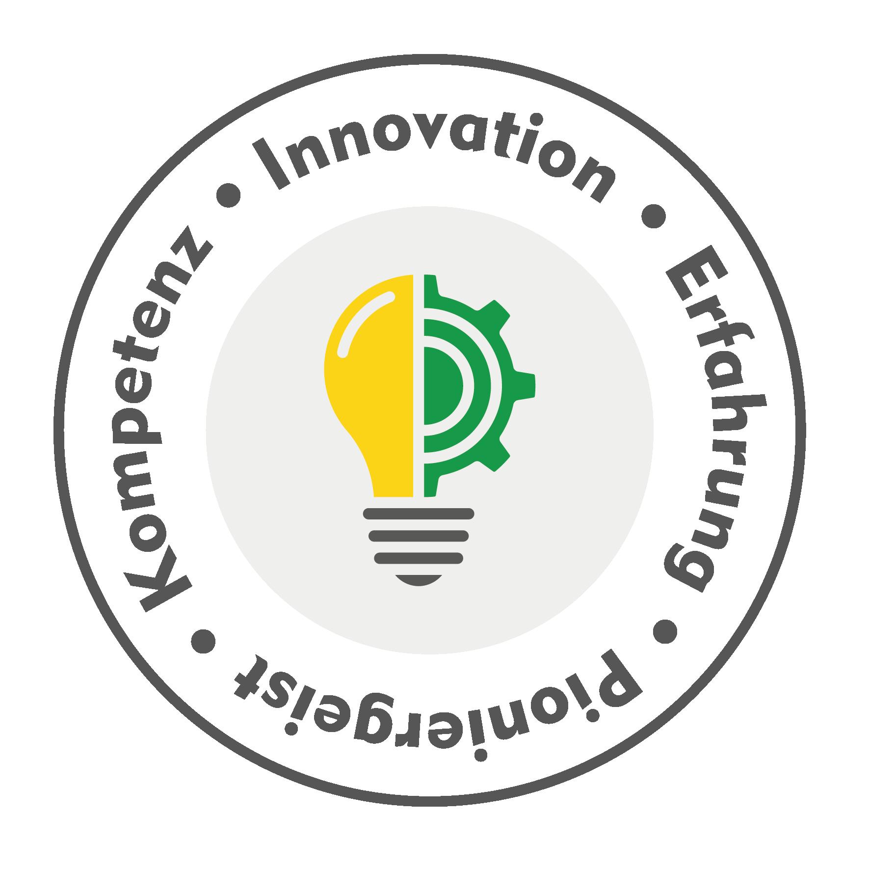 30 Jahre Sandmaster, Innovation - Erfahrung - Pioniergeist - Kompetenz